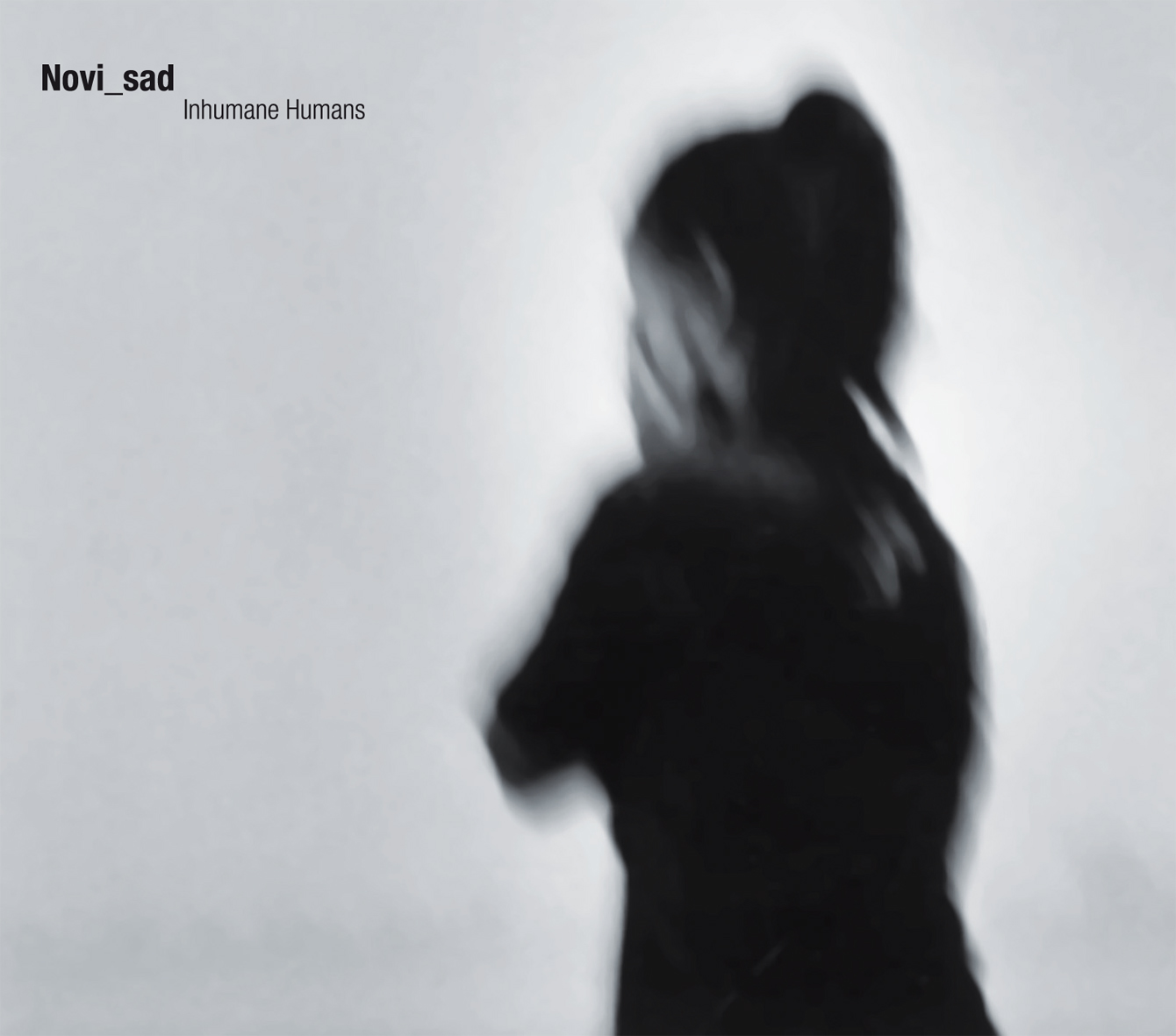 Cover of Inhumane Humans