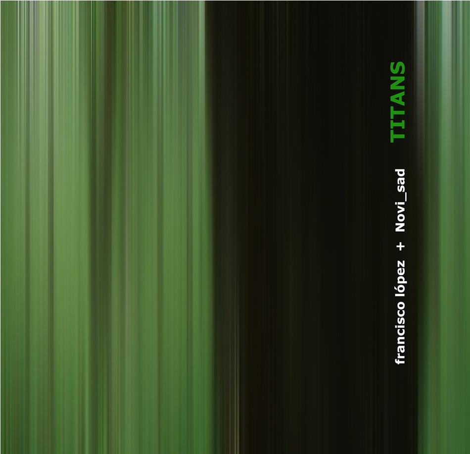 Cover of TITANS