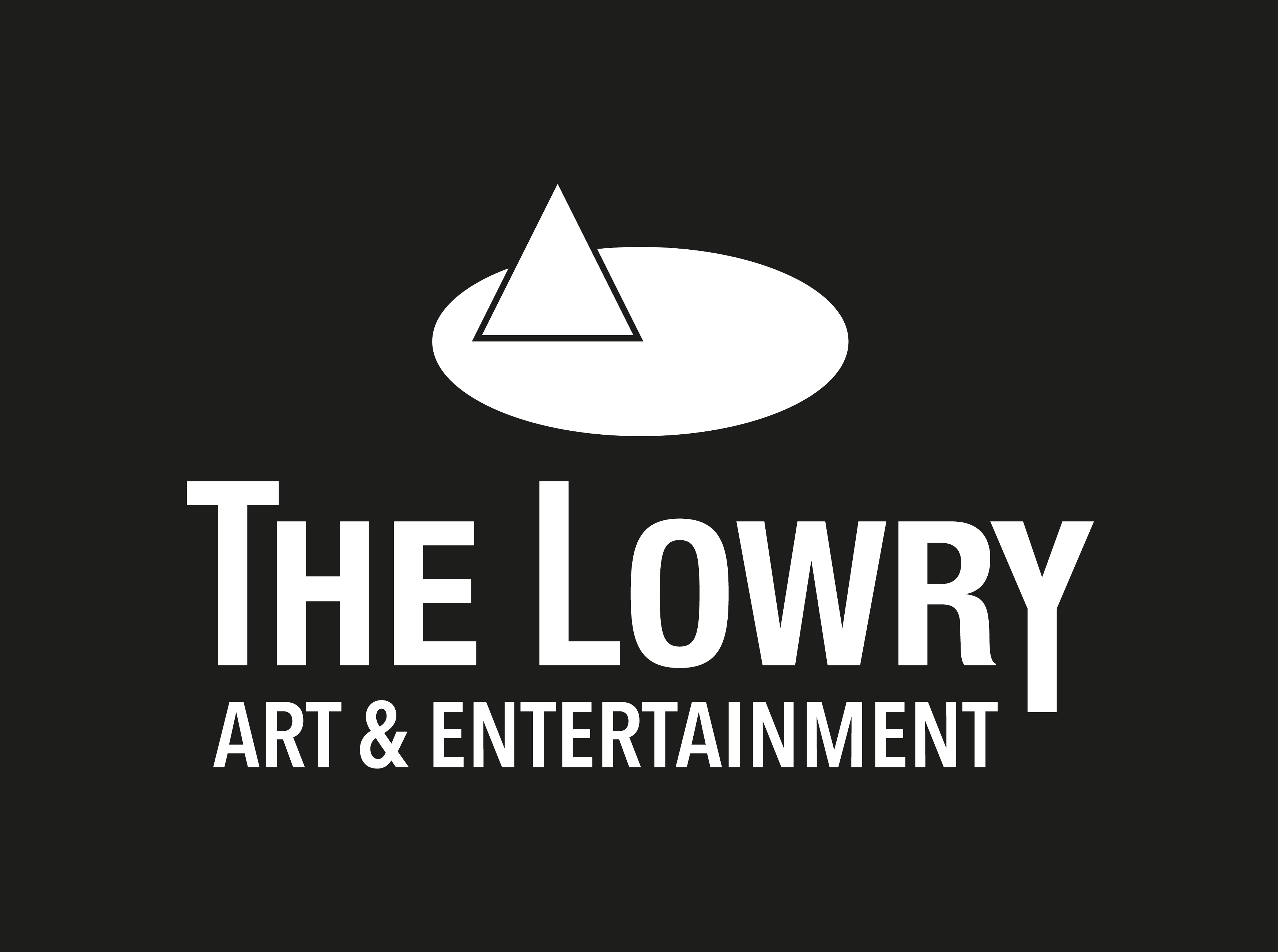 The_Lowry_Logo_White